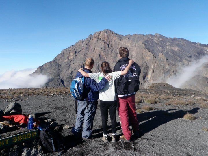 Mt. Meru Climbing – 2 Nights / 3 Days